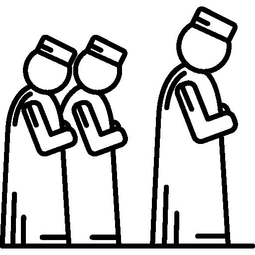Gebed (salāt)